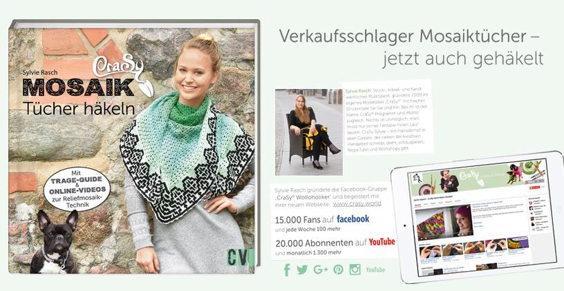 Start Handarbeiten Christophorus Verlag
